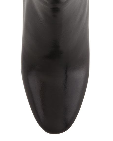 Napa Sport Mid-Heel Ankle Boot