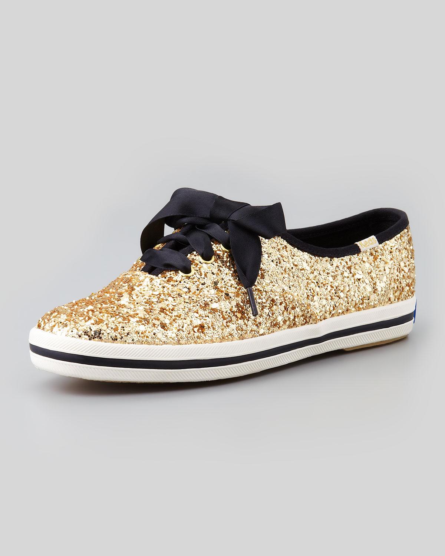 d1f598f97e7e kate spade new york Keds Glitter Sneaker