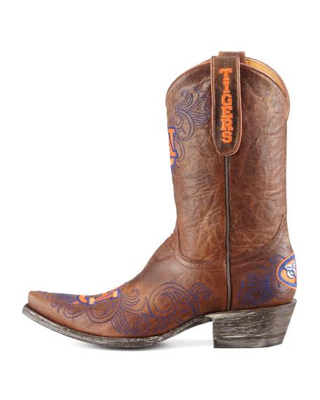 Auburn Short Gameday Boots