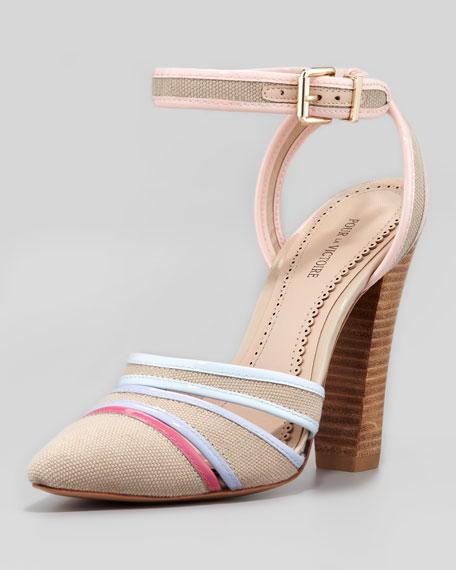 Kiran 2 Ankle Wrap Sandal