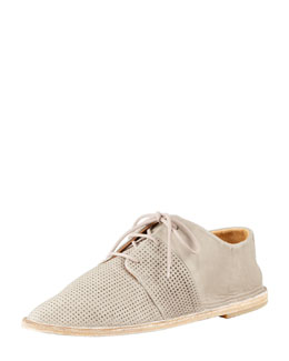 Vince Irene 2 Perforated Lace-Up