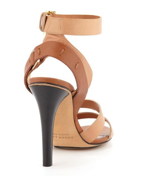 Flynn Ankle-Strap Sandal