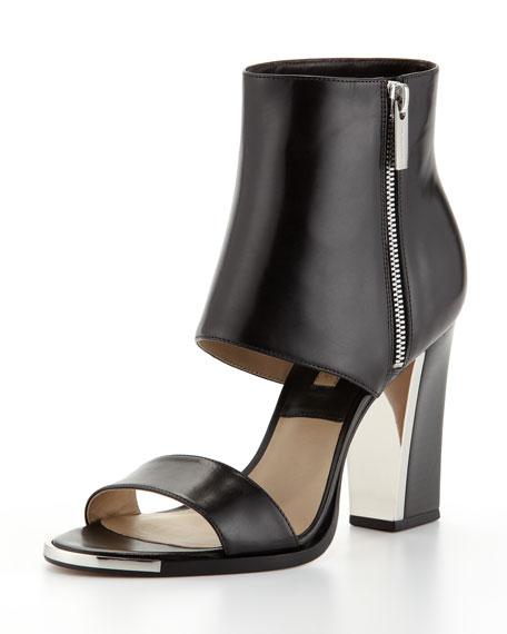Caitlin Ankle-Cuff Sandal