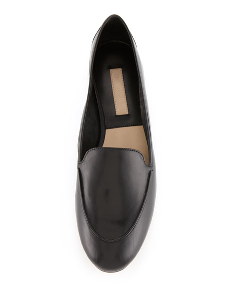 Jeslyn Leather Loafer