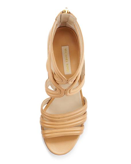 Sidney Leather Sandal