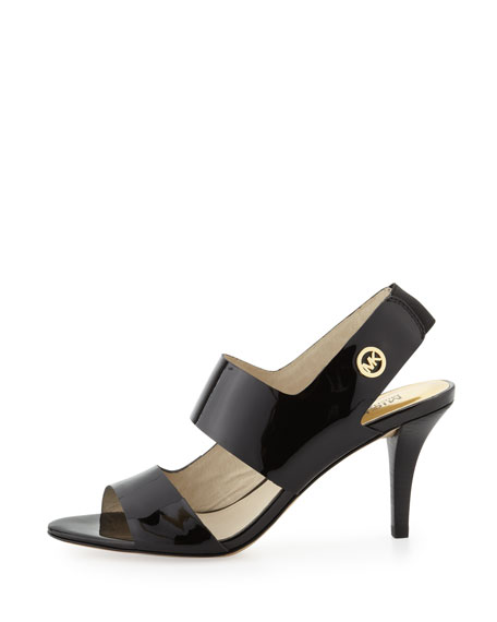 Rochelle Open-Toe Sandal