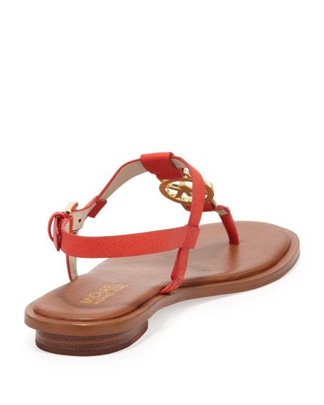 Sondra Logo Sandal