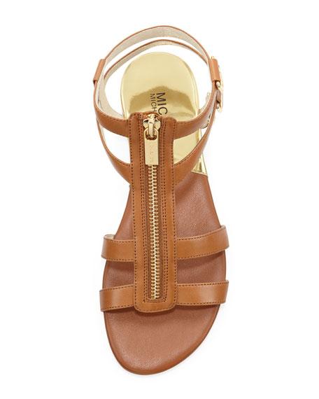 Winston Flat Strappy Sandal