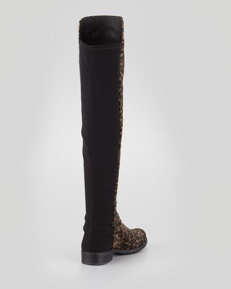 4ca308c09f7 Stuart Weitzman 50 50 Wide Calf Hair Over-the-Knee Boot