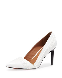 Rachel Zoe Kenley Pointed Toe Pump