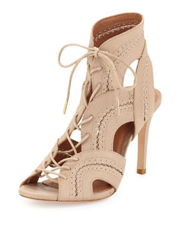 Joie Remy Lace-Up Sandal