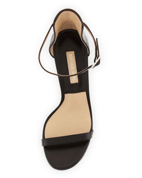 Doris Thin-Strap Sandal