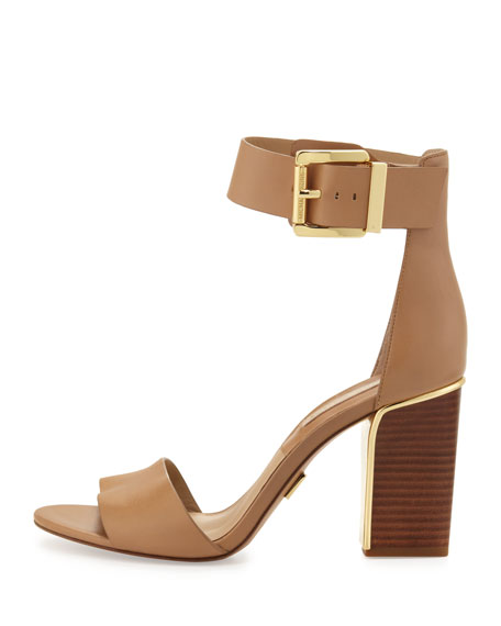 Mallory City Sandal