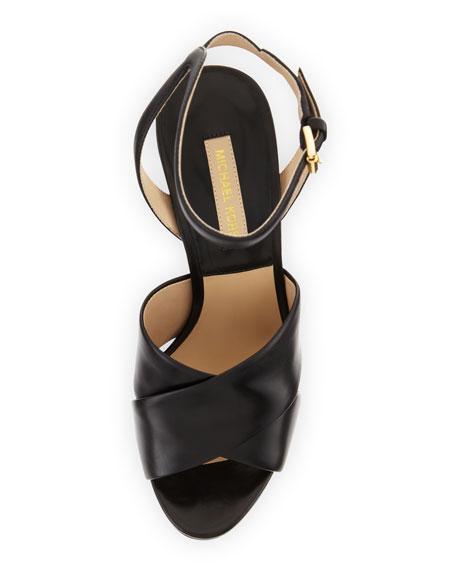 Shayden Platform Sandal