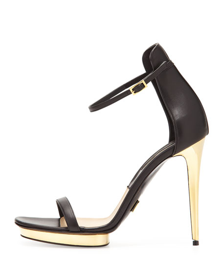 Delphia Runway Sandal