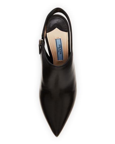 buy \u003e slingback booties closed toe, Up