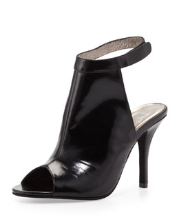 Jeffrey Campbell Lorah High-Vamp Sandal