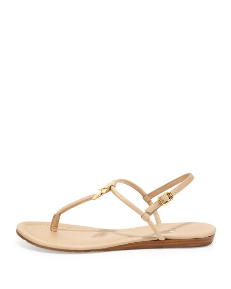 dd0635d328f kate spade new york tracie patent bow thong sandal