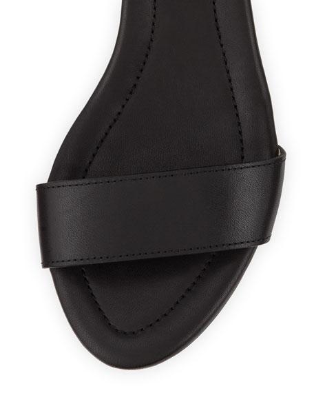 Calder Open-Toe City Sandal