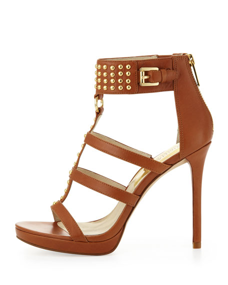 Celena Studded Sandal