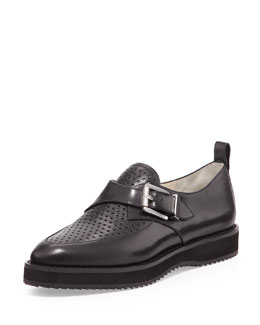MICHAEL Michael Kors  Dakota Perforated Loafer