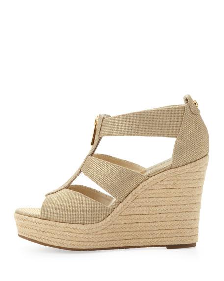 Damita Wedge Sandal