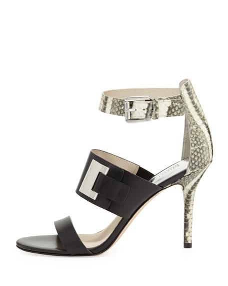 Giuliana Open-Toe Sandal
