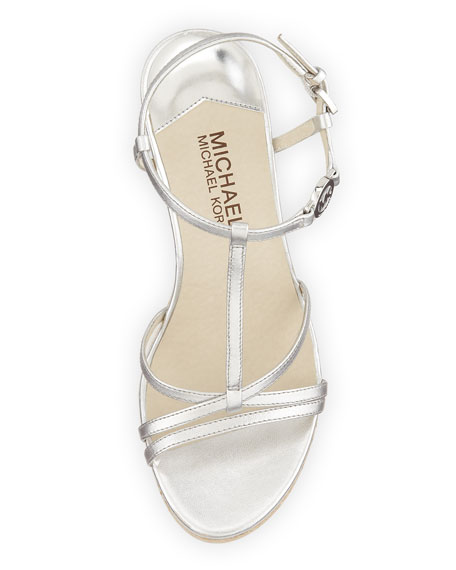 Kami T-Strap Sandal