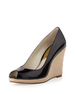 MICHAEL Michael Kors  Keegan Wedge