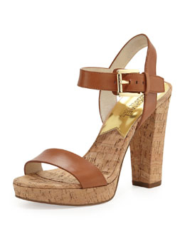MICHAEL Michael Kors  London Sandal