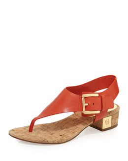 MICHAEL Michael Kors London Thong Sandal
