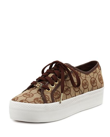 Boerum Platform Sneaker