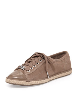 MICHAEL Michael Kors  Kristy Lace-Up Sneaker