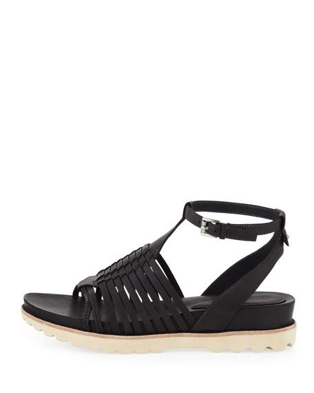 Karma Ankle-Strap Sandal