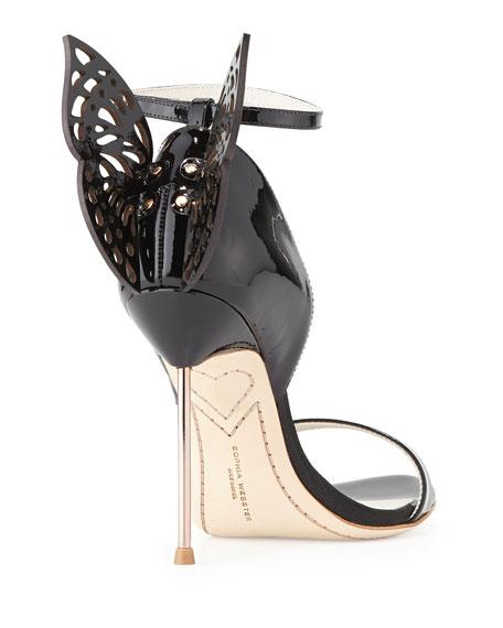 Flutura Butterfly-Back Sandal