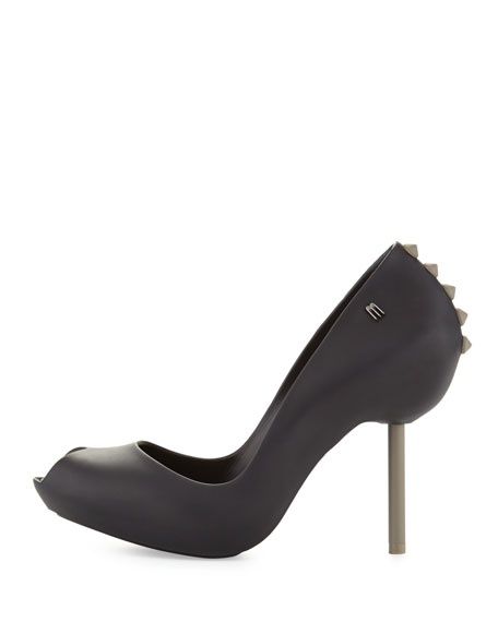 Spikes II Jelly Pump