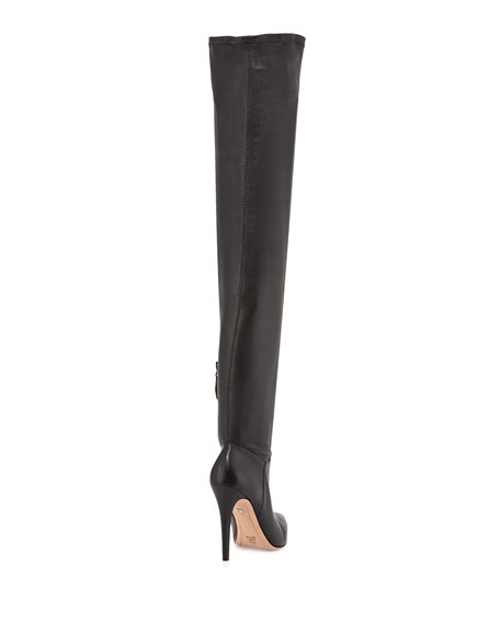 Dae Stretch Over-the-Knee Boot