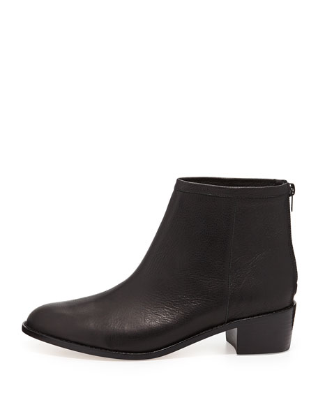 Felix Leather Ankle Boot