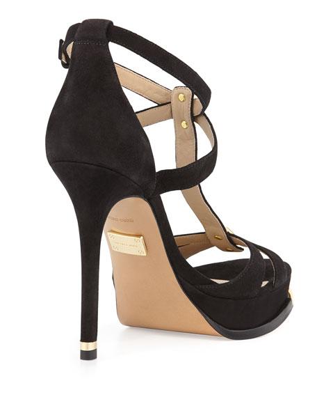 Leandra Platform Sandal