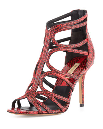 Michael Kors Norma Strappy Sandal