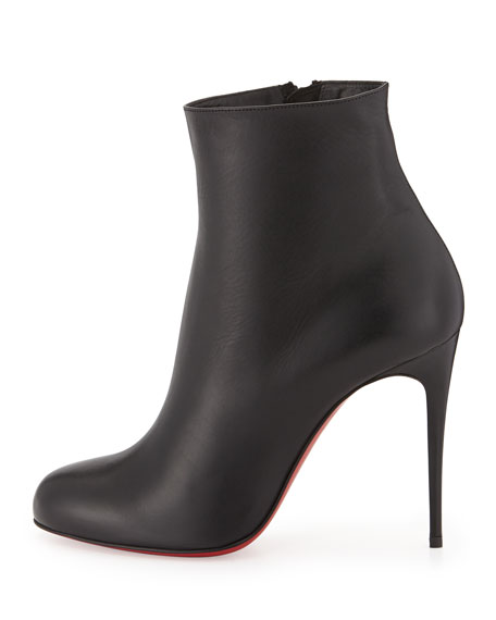 Fifi Booty Red Sole Bootie