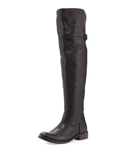 Frye Shirley Over-the-Knee Riding Boot