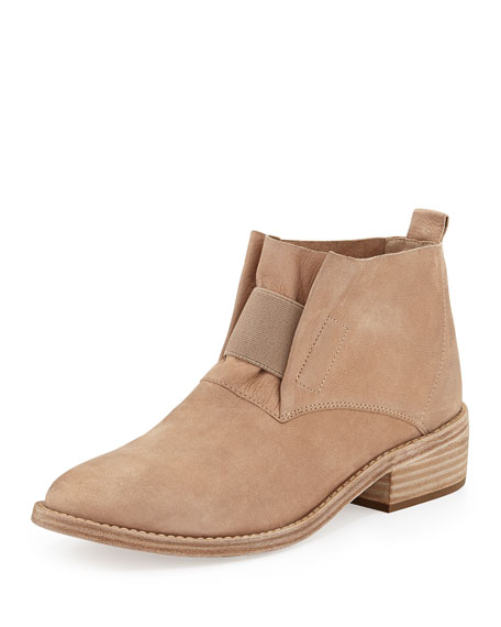 Soul Suede Desert Boot, Wheat