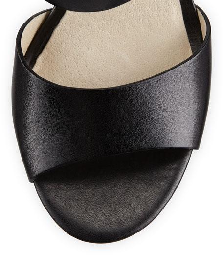 Adriana Ankle-Strap Sandal