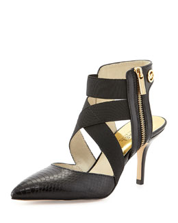 MICHAEL Michael Kors  Meadow Mid-Pump