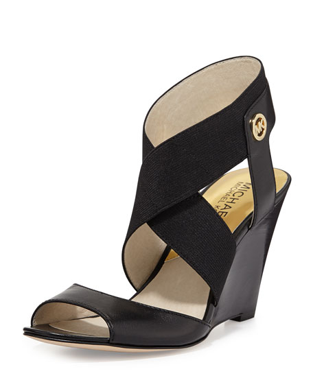 Meadow Wedge Sandal