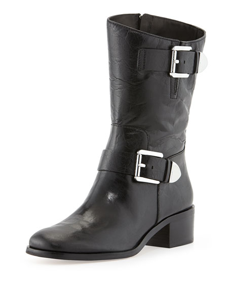 Robin Leather Boot
