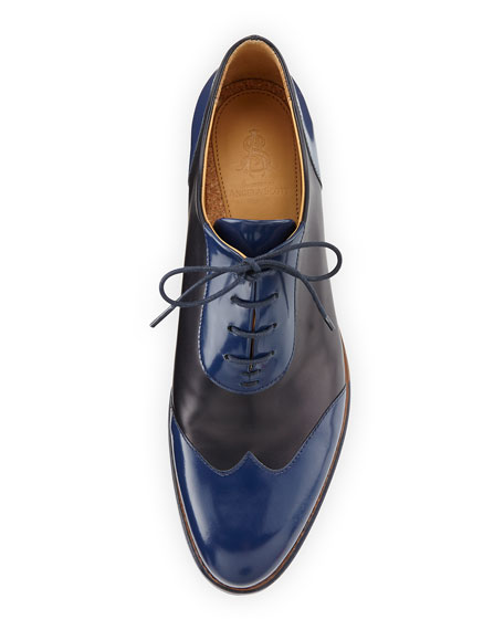 Spectator Leather Oxford, Sucker Punch