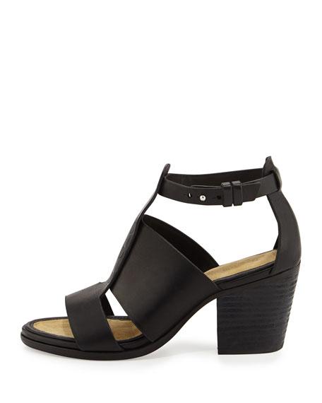 Charlie Block-Heel Sandal