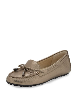 MICHAEL Michael Kors Daisy Metallic Loafer